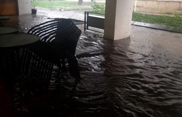 Плевен наводнен 8