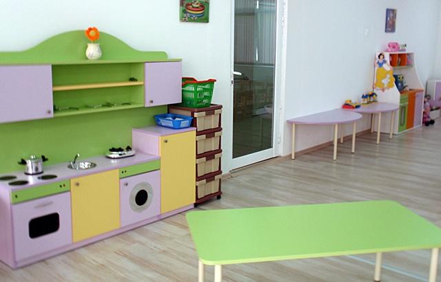 нова детска градина
