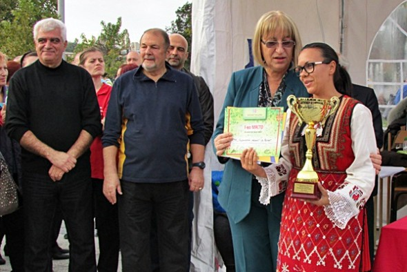 IMG_3903Голямата награда - Мизия танцува