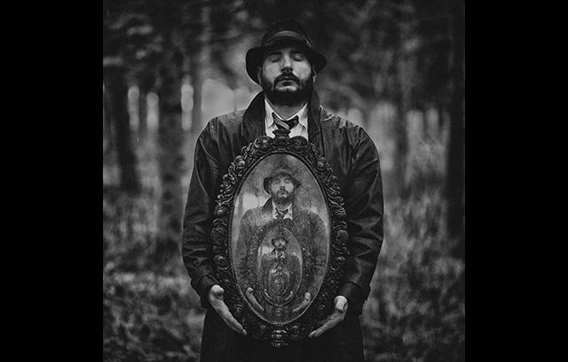 """""""Огледален тунел"""" -снимка Николай Димитров"""
