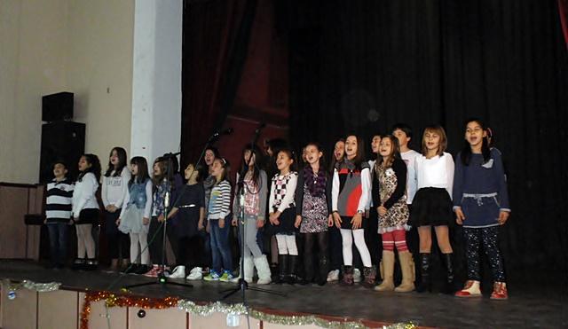 фестивал Моя страна, моя България
