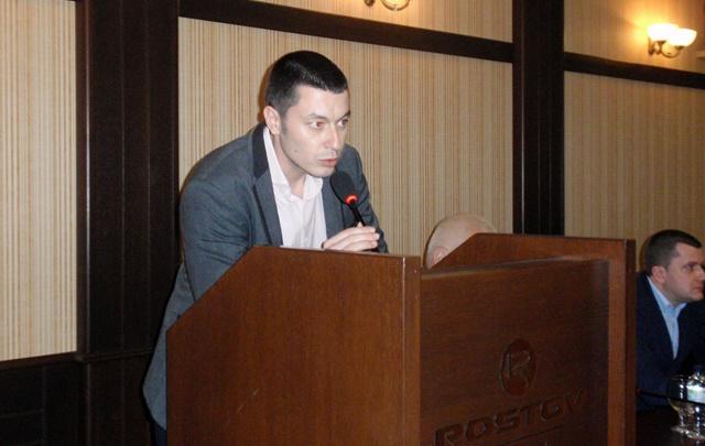 Стефан Бурджев