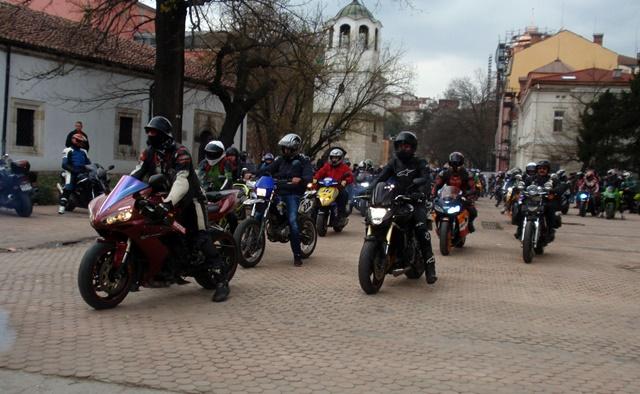 откриване мото сезон мотористи