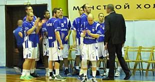 044спартак баскетбол