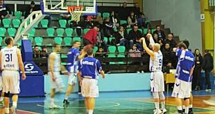 057баскетбол спартак левски