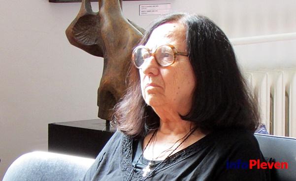 Ена Цветанова