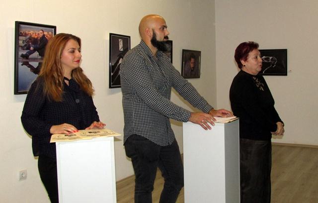 фото изложба Арт център 11