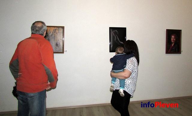 фото изложба Арт център 2