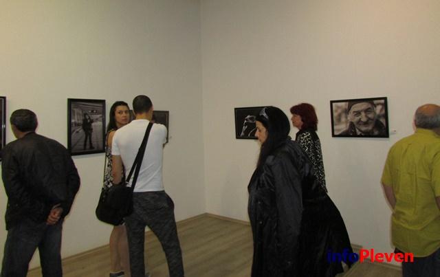 фото изложба Арт център 4