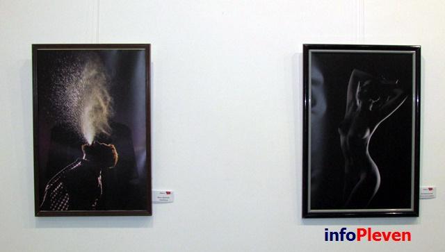 фото изложба Арт център 9