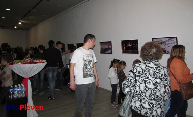 фото изложба Арт център