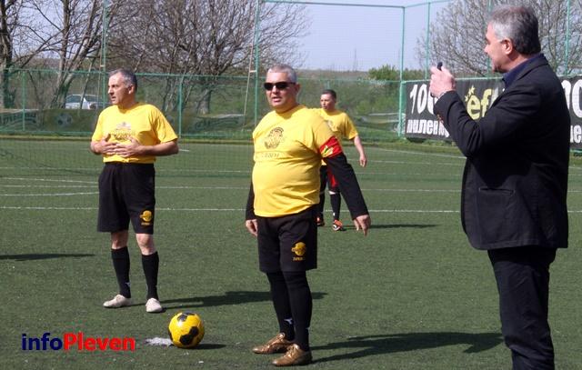 футболен турнир ВМРО Гергьовден