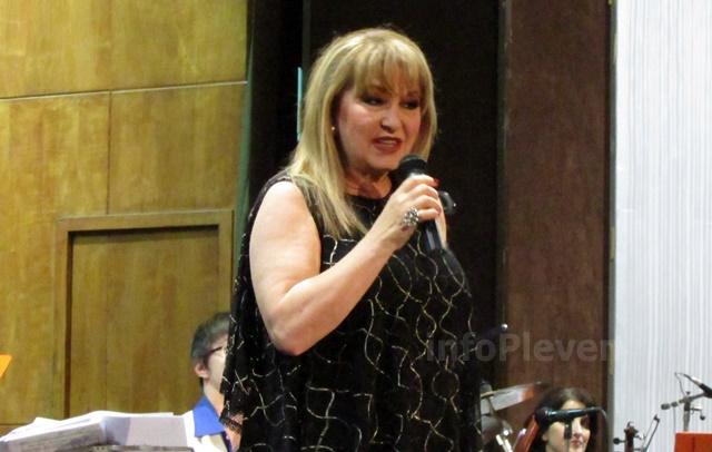 Маргарита Хранова 2