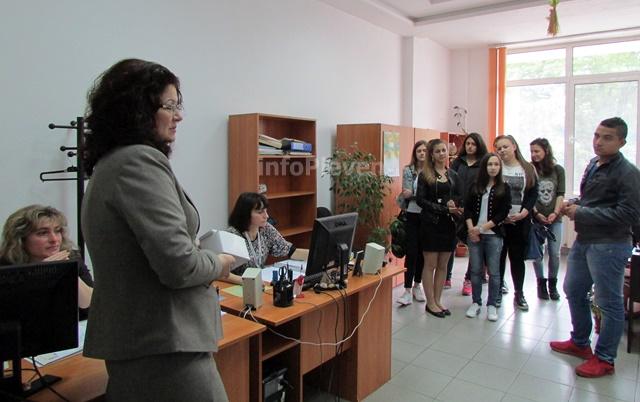 административен съд ден отворени врати