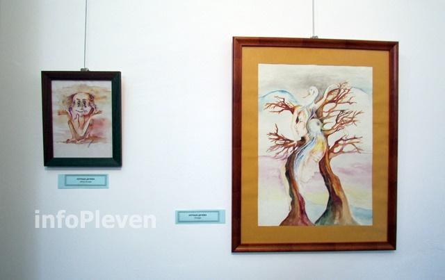 изложба плевенски художници 3