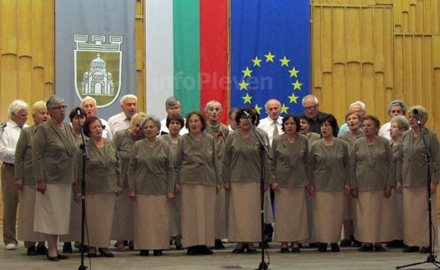 концерт България пее 3