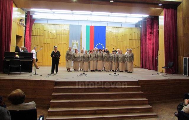 концерт България пее 4