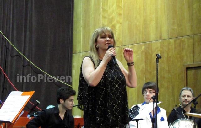 концерт Маргарита Хранова 2
