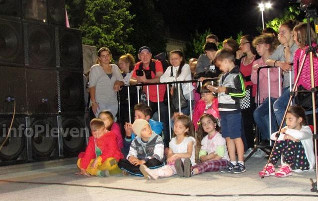 празник на Плевен концерт 1