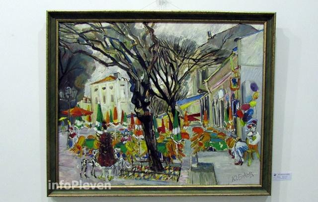 пролетен салон картини 4