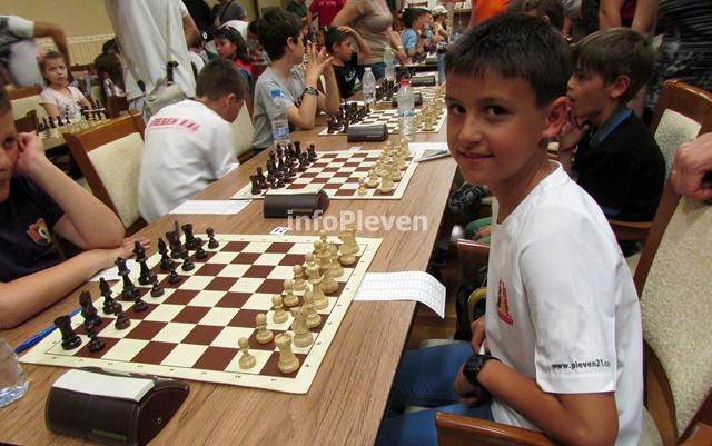 първенство шахмат 9