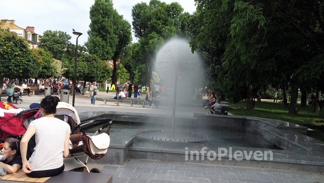 фонтани водни огледала 1