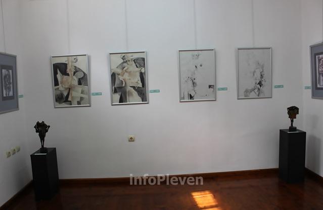 056къща на художниците-изложба