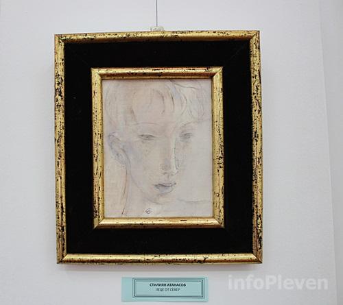 060къща на художниците-изложба