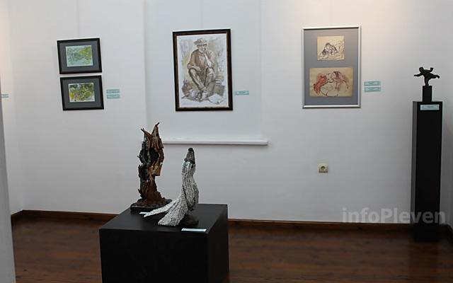 066къща на художниците-изложба