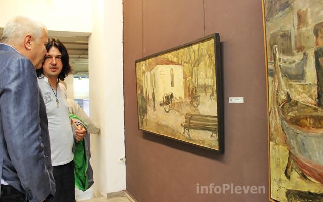 120Дабов изложба