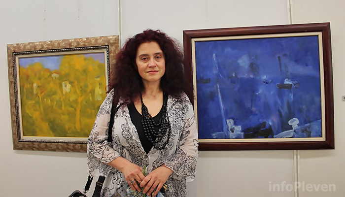 122Дабов изложба