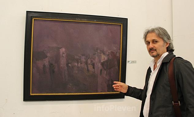 125Дабов изложба