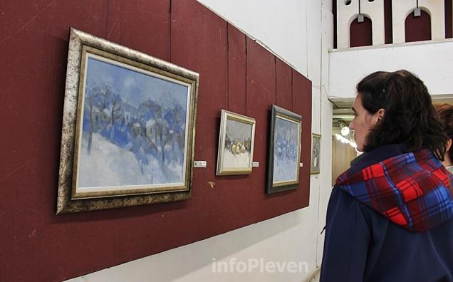 131Дабов изложба