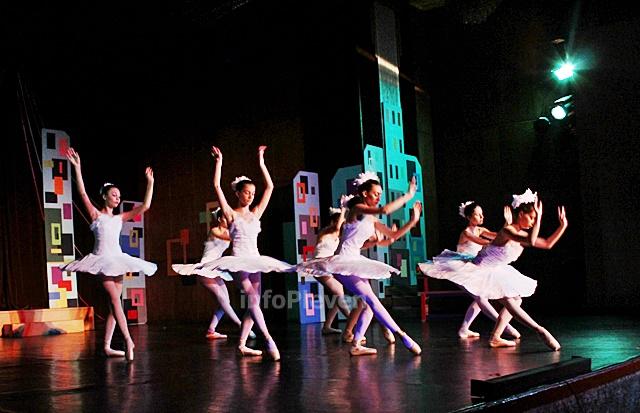IMG_2199Приказка за балета -заключителен концерт