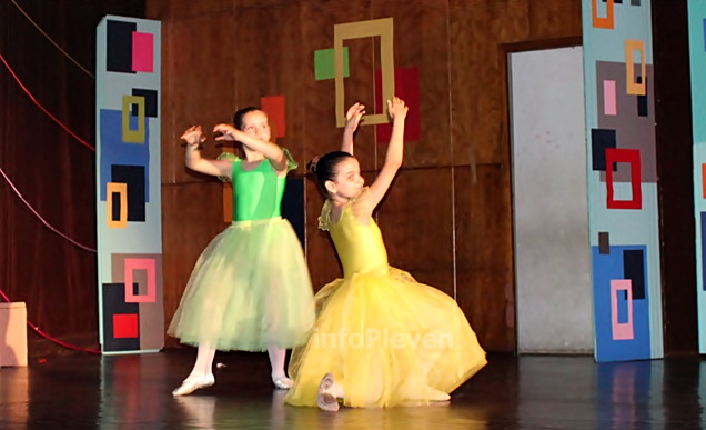 IMG_2218Приказка за балета -заключителен концерт