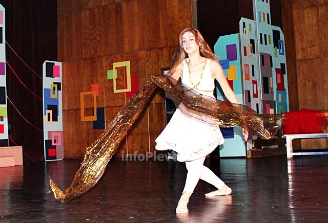 IMG_2224Приказка за балета -заключителен концерт