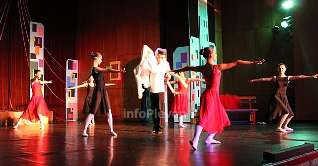 IMG_2233Приказка за балета -заключителен концерт