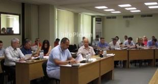общински съвет сесия