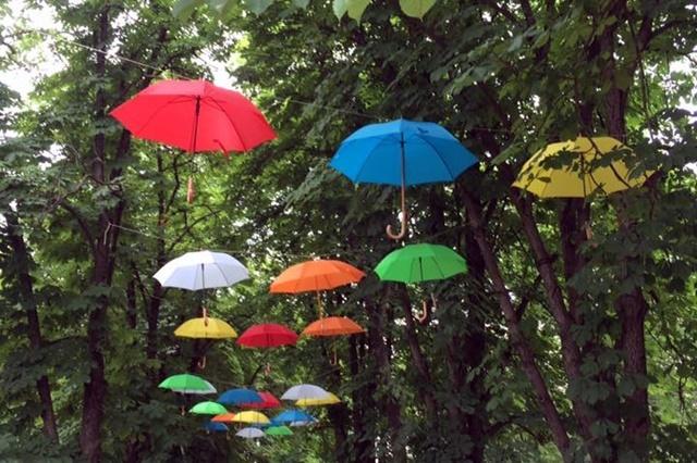 чадъри Червен бряг 2