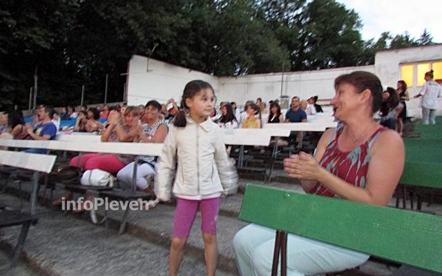 концерт летен театър