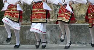народна носия фолклорен фестивал 2
