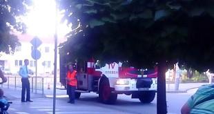 пожарна мол