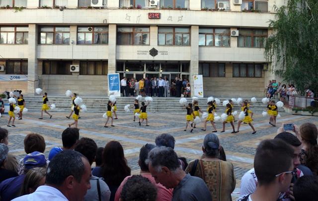 празник град Левски 1