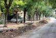 улица ремонт водопровод