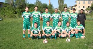 футбол - Мизия - Кнежа