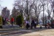 паметник на Апостола в Левски